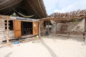 Kite surfers paradise, Zanzibar