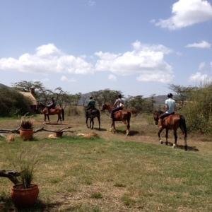 enasoit riding