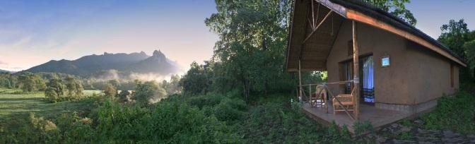 Day 6 – Bale Mountain Lodge, Ethiopia