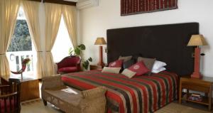 My room - 'Manyatta'