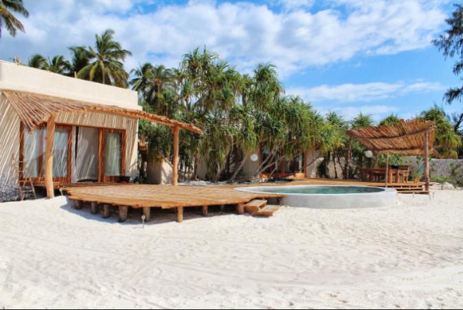 Day 2 – Zanzibar White Sand Luxury Villas & Spa