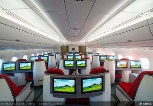 AC-710-20160623-HG-A350-900 MSN040 ETH INTERIOR CABIN-011