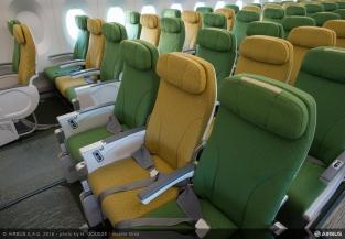 AC-710-20160623-HG-A350-900 MSN040 ETH INTERIOR CABIN-027