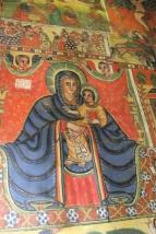 Monastery paintings