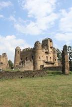 Fasiladas' Palace